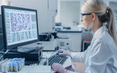 Ligand Pharmaceuticals Relative Strength Increasing Again